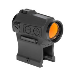 HOLOSUN HOLOSUN HS503CU, 2 MOA CIRCLE DOT, RED DOT, SOLAR, MUTLI RETICLE, CR1632 BATTERY