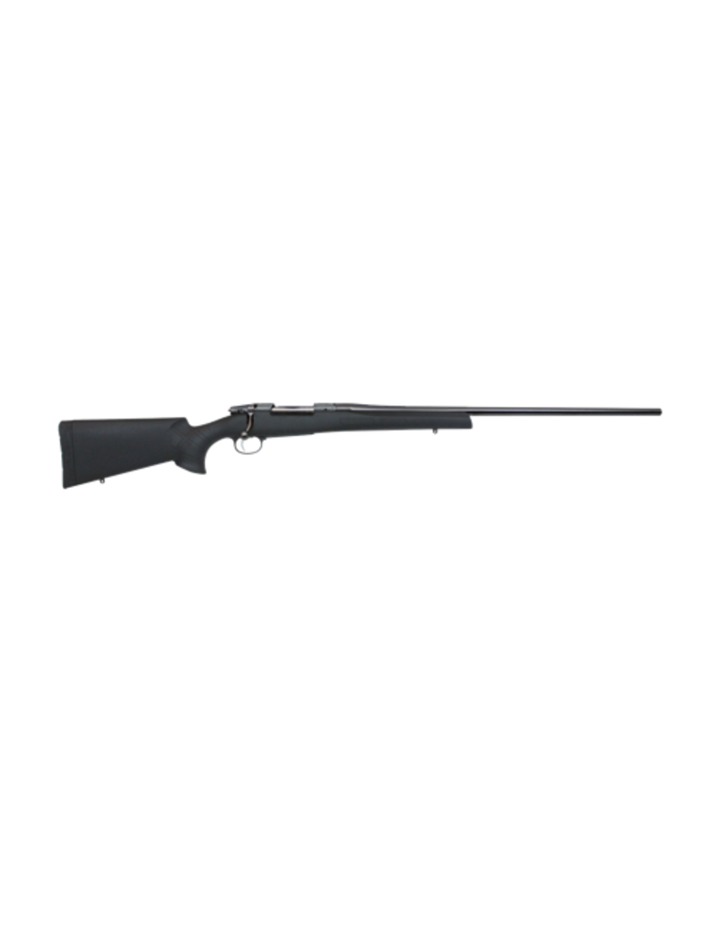 CZ 557 AMERICAN SYNTHETIC, 6.5 CREEDMOOR, 24IN., DETACABLE MAG, SHORT ACTION