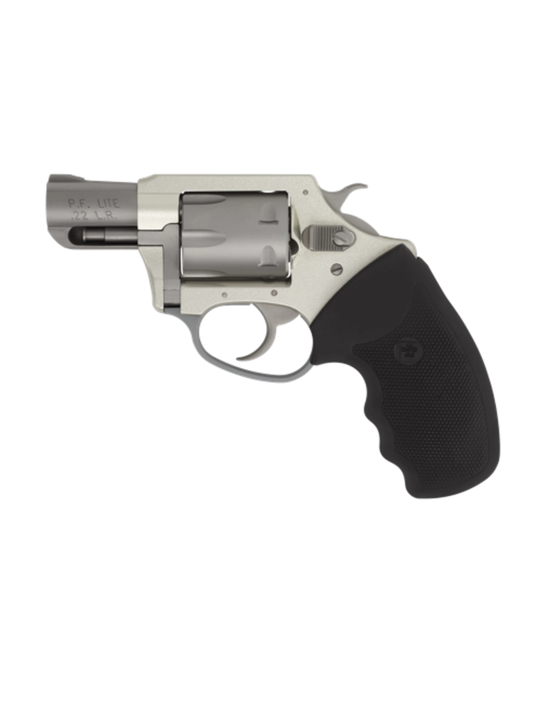 Charter Arms CHARTER ARMS PATHFINDER LITE, #52270, 22LR, STAINLESS, 2""
