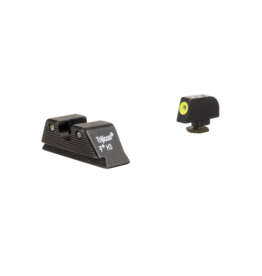 Trijicon TRIJICON HD XR, GLOCK MOS FIT, 9MM/.40, #GL614-C-601091, YELLOW