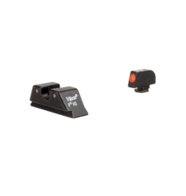 Trijicon TRIJICON HD XR, GLOCK MOS FIT, 9MM/.40, #GL614-C-601092, ORANGE