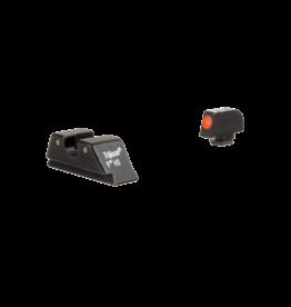 Trijicon TRIJICON HD XR, GLOCK MOS FIT, 9MM/.40, #GL614-C-601092, ORANGE