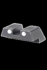 Glock GLOCK NIGHT SIGHT, REAR SIGHT ONLY, GMS, 6.5MM