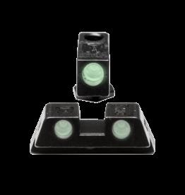 Glock GLOCK NIGHT SIGHT SET, FRONT / REAR, 6.5 MM, #39928