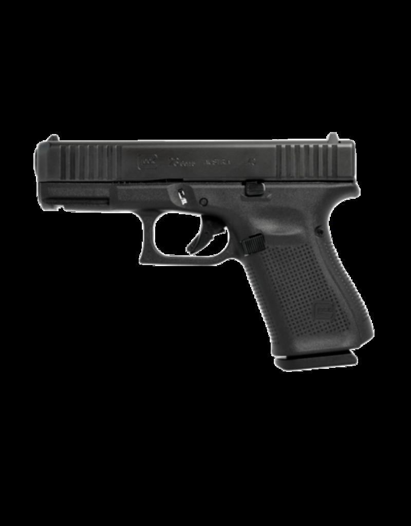 """Glock GLOCK 23 GEN 5, #PA235S202, 40S&W, 4"""", 3 MAGS"""