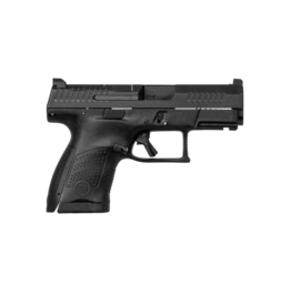 CZ CZ P-10S SUB-COMPACT, #05170, 9MM, 10RDS, BLACK, FRONT NIGHT SIGHT, OPTIC READY, REVERSIBLE MAG CATCH, LC
