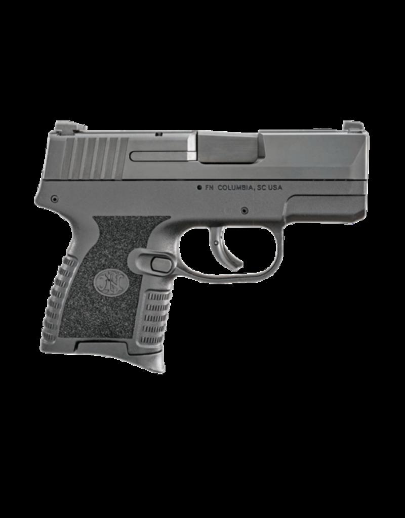 FNH FN 503, #66-100098-1, 9MM, BLACK, 1 - 6RD / 1 - 8RD MAGAZINE