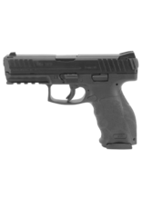 H&K H&K VP9-B, #81000285, 9MM, STRIKER FIRE, BUTTON RELEASE, 2-17RD MAGS