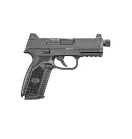 FNH FN 509 TACTICAL BLACK, #66-100375, 9MM, 1 - 17RD / 2 - 24RD MAGAZINES