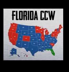 OPERATIONAL DEFENSE INSTITUE FLORIDA CCW COURSE - ODI