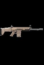 FNH FN SCAR 17S, #98541-1, 7.62 X 51, FDE