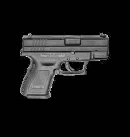 "Springfield Armory SPRINGFIELD XD DEFENDER, 9MM, 3"", BLACK"