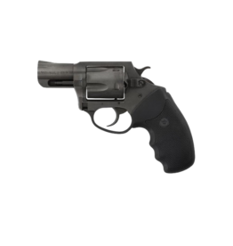 "Charter Arms CHARTER ARMS PITBULL, #69920, 9MM, BLACK NITRIDE+, 2"", 5 SHOT"