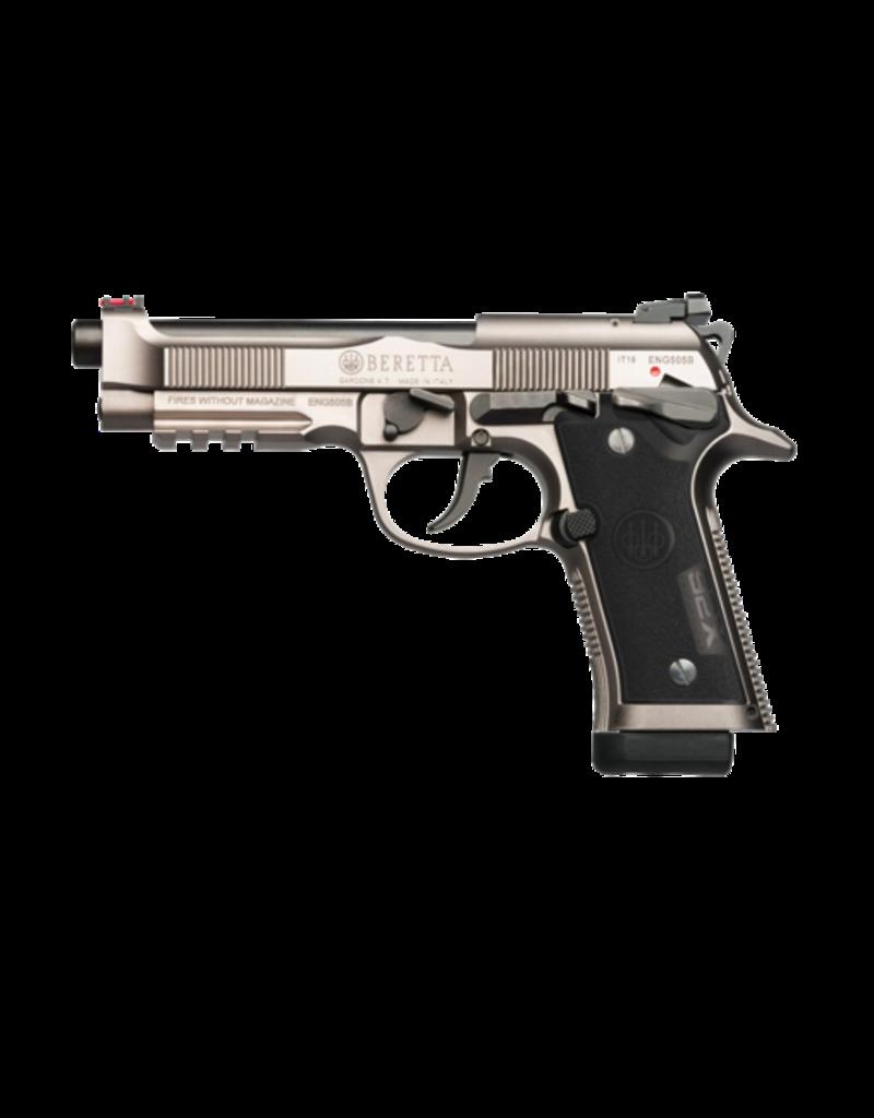 Beretta BERETTA 92X, #J92XR21, 92X PERFORMANCE, 9MM, 4.9IN BARREL