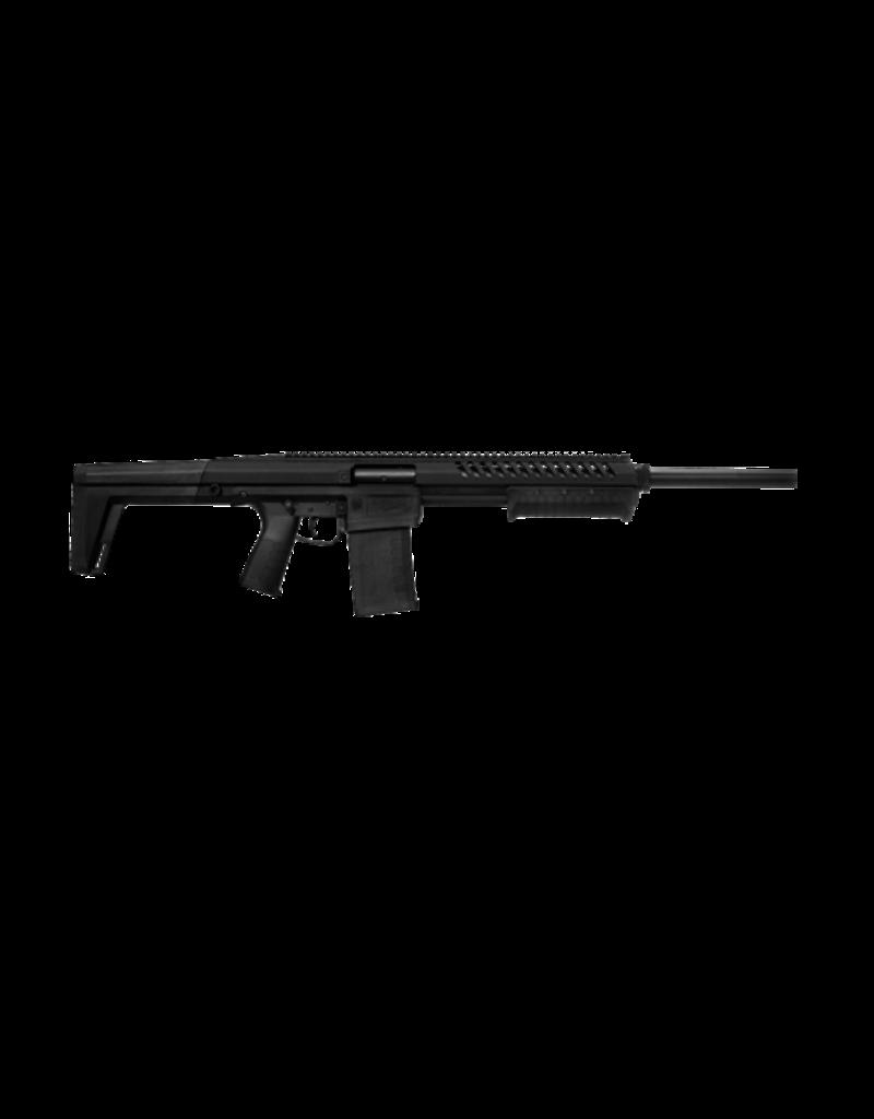 Blackwater BLACKWATER SENTRY 12 SHOTGUN, BWF-S12, 12GA, PUMP, BLACK, 2-5RD MAGAZINES