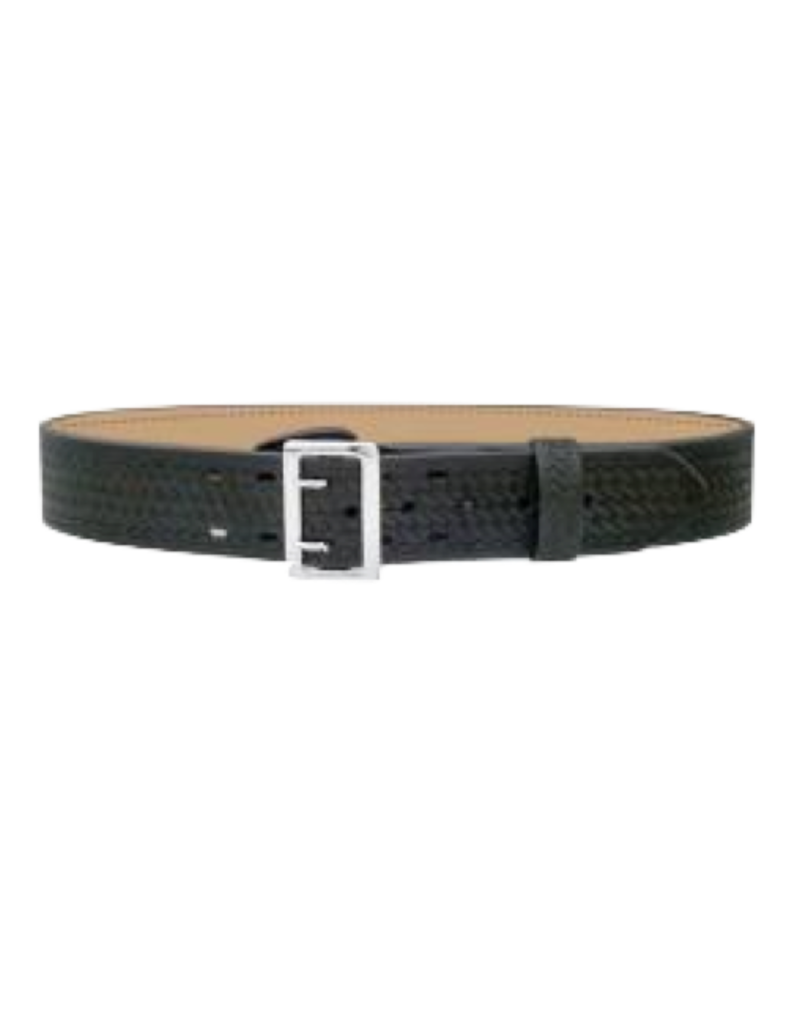 DESANTIS DESANTIS DUTY BELT, BASKETWEAVE, SIZE 38