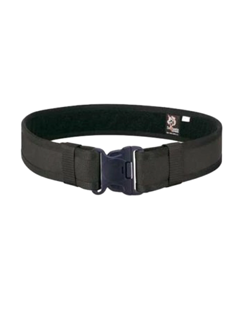 DESANTIS DESANTIS NYLON DUTY BELT, BLACK, X-LARGE 46 - 50