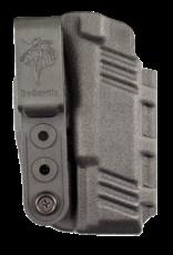 DESANTIS DESANTIS SLIM TUK, FN 509T, BLACK
