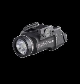 Streamlight STREAMLIGHT TLR-7 SUB, #69400, GLOCK 43X / 48 MOS, 500 LUMEN
