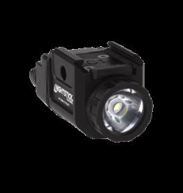 Nightstick NIGHTSTICK COMPACT WEAPON LIGHT, TCM-550XL, 550 LUMEN