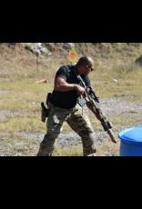 OPERATIONAL DEFENSE INSTITUE PISTOL / CARBINE COURSE - ODI