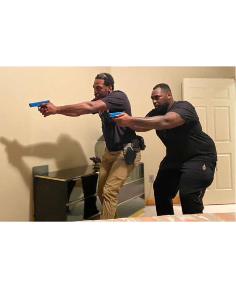 OPERATIONAL DEFENSE INSTITUE HOME DEFENSE (FORCE ON FORCE) - ODI