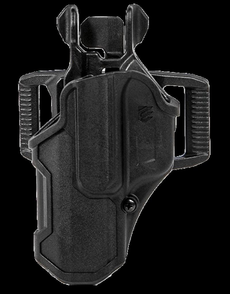Blackhawk BLACKHAWK HOLSTER, L2C, BLACK, SIG SAUER 320 / M17 / M18, LH