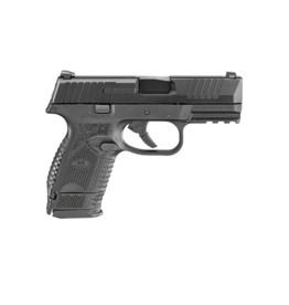 FNH FN 509 COMPACT, #66-100815, 9MM, BLACK, 1-12/1-15RD MAGAZINE