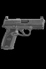 FNH FN 509 MIDSIZE MRD, #66-100587, 9MM, BLACK, OPTIC READY, 2-15RD MAGAZINES