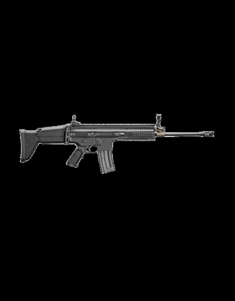 FNH FN SCAR 16S, #98521-1, 5.56, BLACK, 1-30RD MAGAZINE