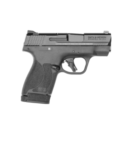 Smith & Wesson SMITH & WESSON, M&P 9 SHIELD PLUS, #13248, 9MM, 1-10/1-13RD
