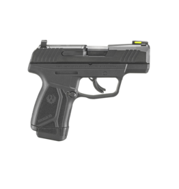 """Ruger RUGER MAX-9, #3500, 9MM, 3.2"""", 12RD, THUMB SAFETY"""