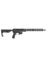 "RADICAL FIREARMS RADICAL FIREARMS, RF-15, FR16-5.56SOC-15RPR-MFT, 5.56, 16"", BLACK"