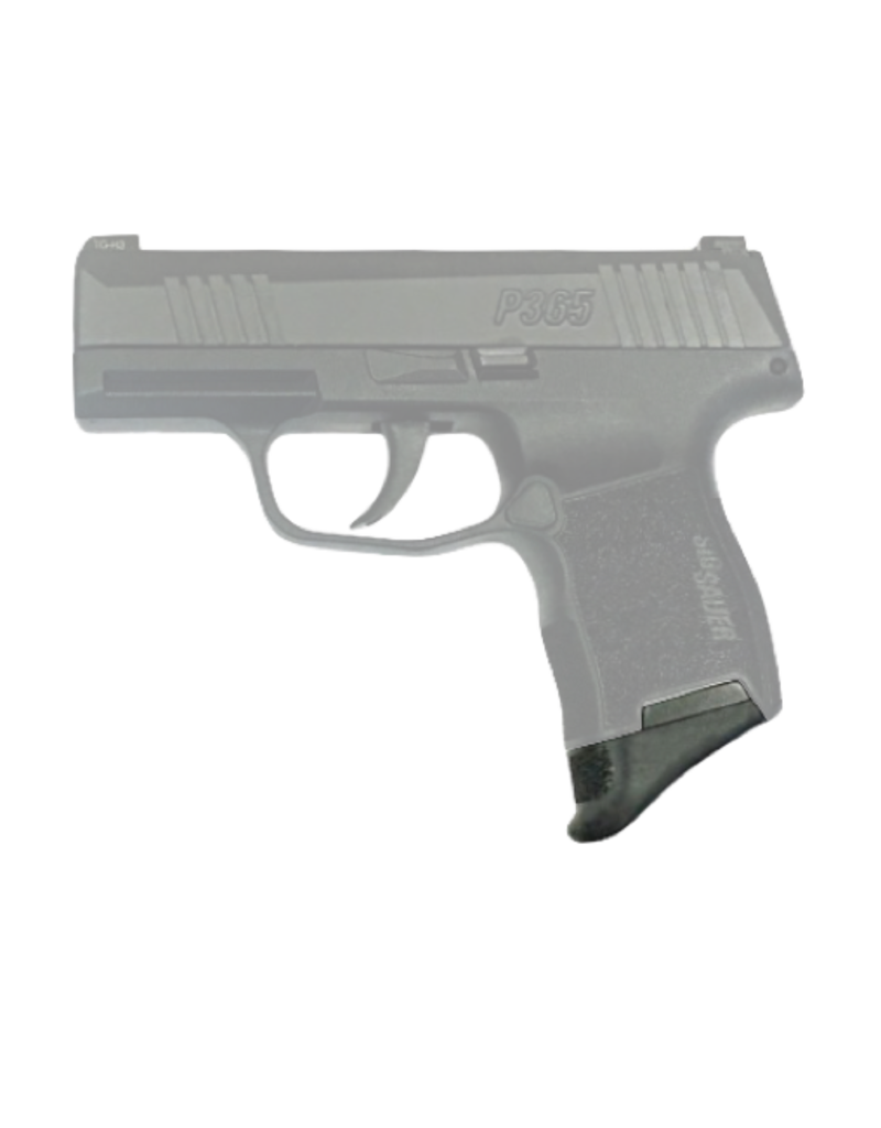 Pearce PEARCE GRIP EXTENSION, #PG-365, FOR SIG P365