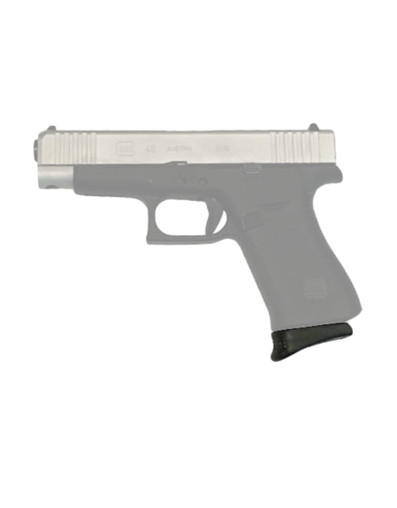 Pearce PEARCE GRIP EXTENSION, #PG-48, GLOCK 43X & 48 (NOT FOR G43)