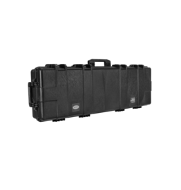"Boyt BOYT H51, DOUBLE LONG GUN CASE, 51"", BLACK"