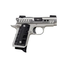 Kimber KIMBER MICRO 9, RAPIDE BLACK ICE, 3300223, 9MM, 3.15""
