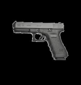 "Glock GLOCK 37, #PI37502, 45GAP, 4.5"", 3 MAGS"