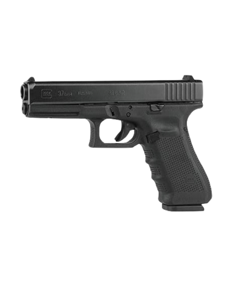 "Glock GLOCK 37 GEN 4, #PG37502, 45GAP, 4.5"", 3 MAGS"