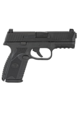 FNH FN 509 MIDSIZE, #66-100463, 9MM, BLACK, 2 - 15RD MAGAZINES