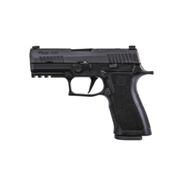 """Sig Sauer LE SIG SAUER P320 CARRY, W320CA-9-BXR3-PRO, 9MM, 3.9"""", XRAY3 NIGHT SIGHTS, OPTIC READY, 3-17RD MAGAZINES"""