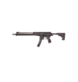 """Sig Sauer LE SIG SAUER MPX RIFLE, WRMPX-16B-9, 9MM, 16"""", FOLDING STOCK, 1-30RD MAGAZINE"""
