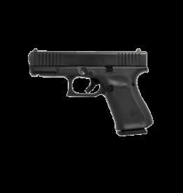 """Glock GLOCK 19 GEN 5, PA195S203, 9MM, 4"""", 3-15RD MAGS"""