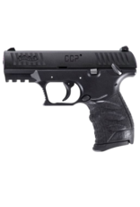 """Walther WALTHER CCP M2, #5082500, 380 ACP, 3.5"""", BLACK, 8RD MAGAZINES"""