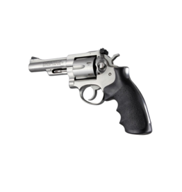 Hogue HOGUE MONOGRIP, RUGER SECURITY SIX & POLICE SERVICE SIX W/ SNAP ON MOUNTING ATTACHMENT #87000