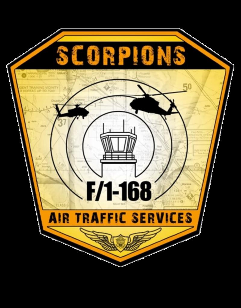 Sig Custom Works Engraving Program SIG CUSTOM WORKS ENGRAVING : F CO 1-168TH ATS - M17