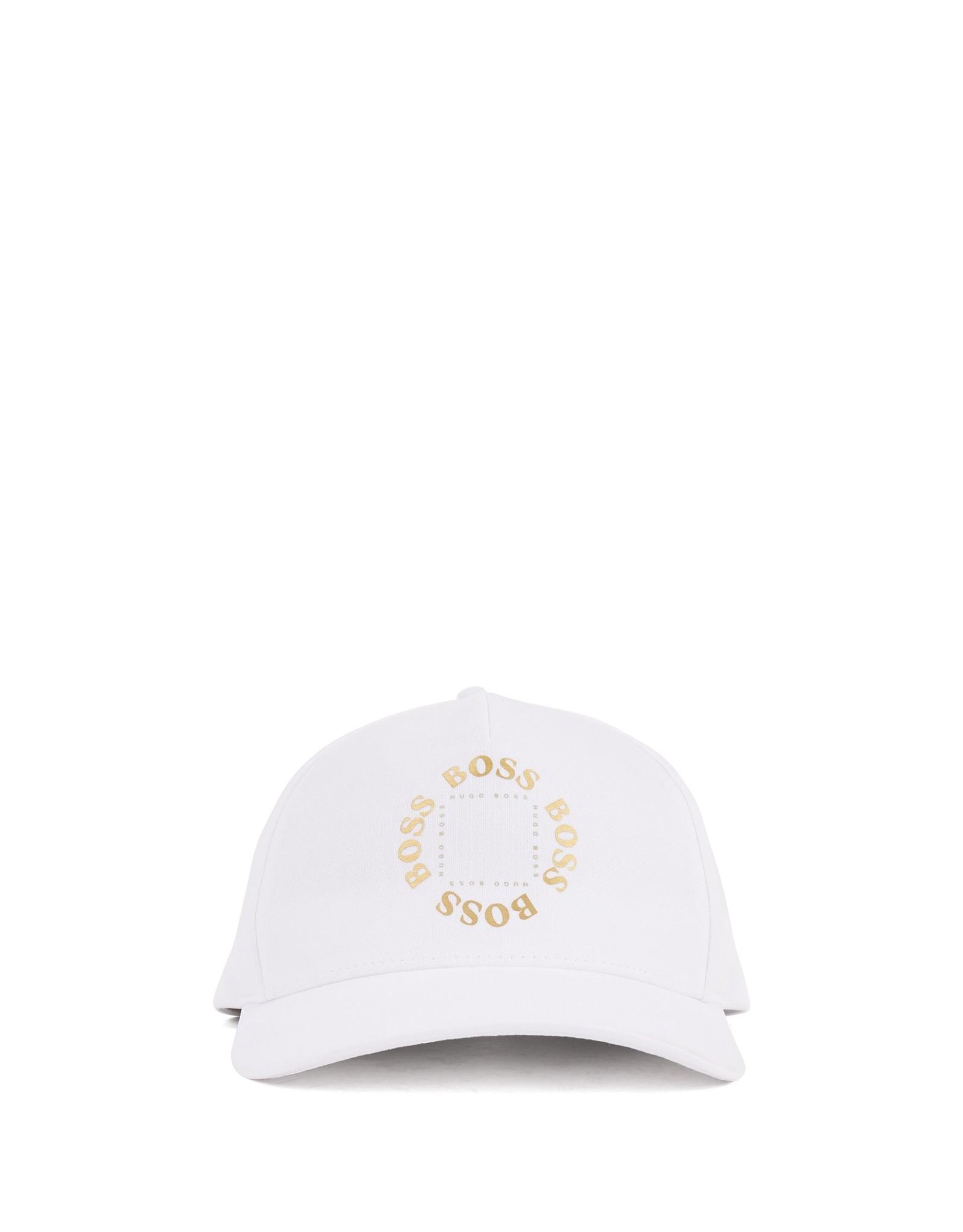 BOSS ATHLEISURE BOSS ATHLEISURE CAP CIRCLE SS20
