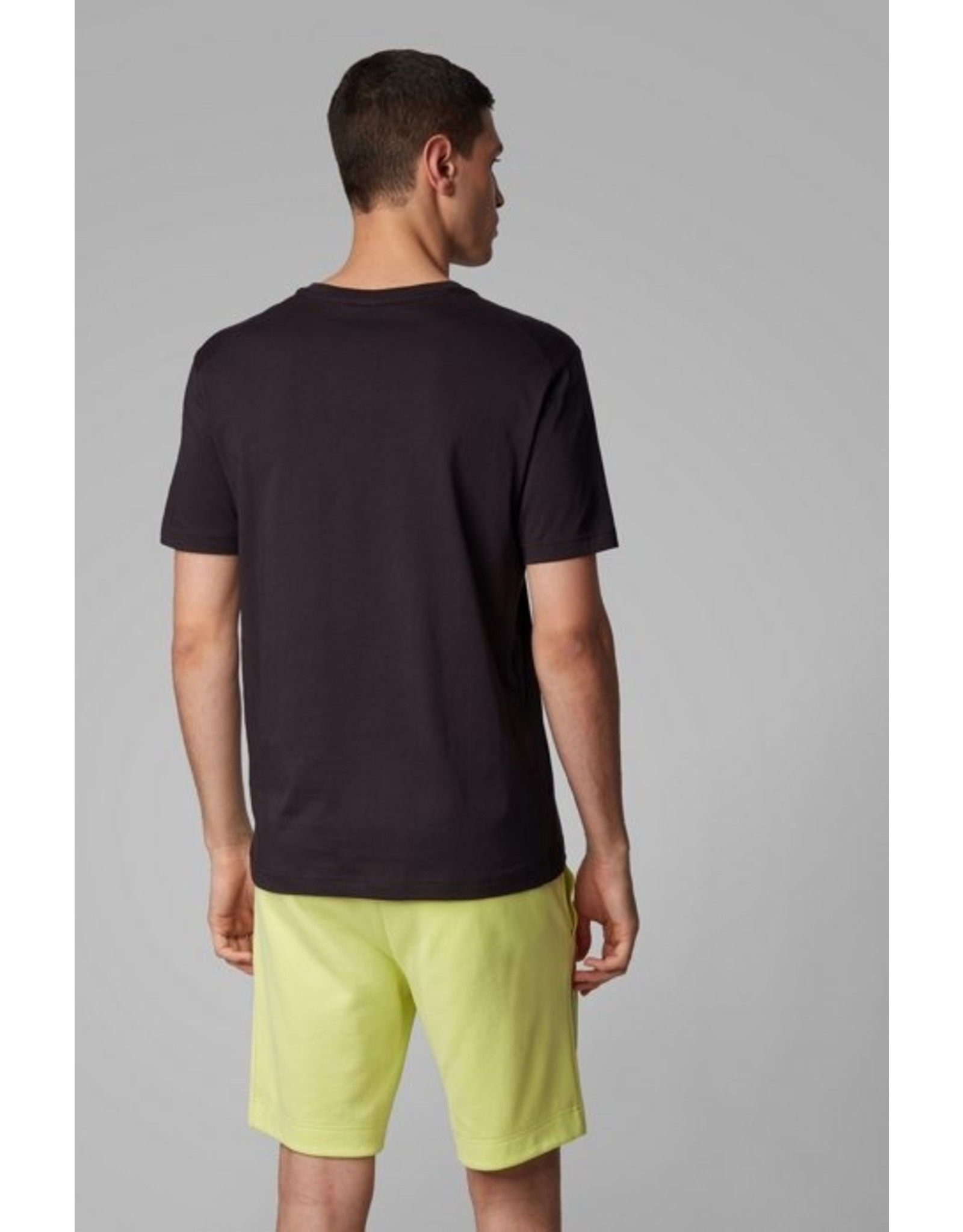 BOSS ATHLEISURE BOSS ATHLEISURE TEE 1