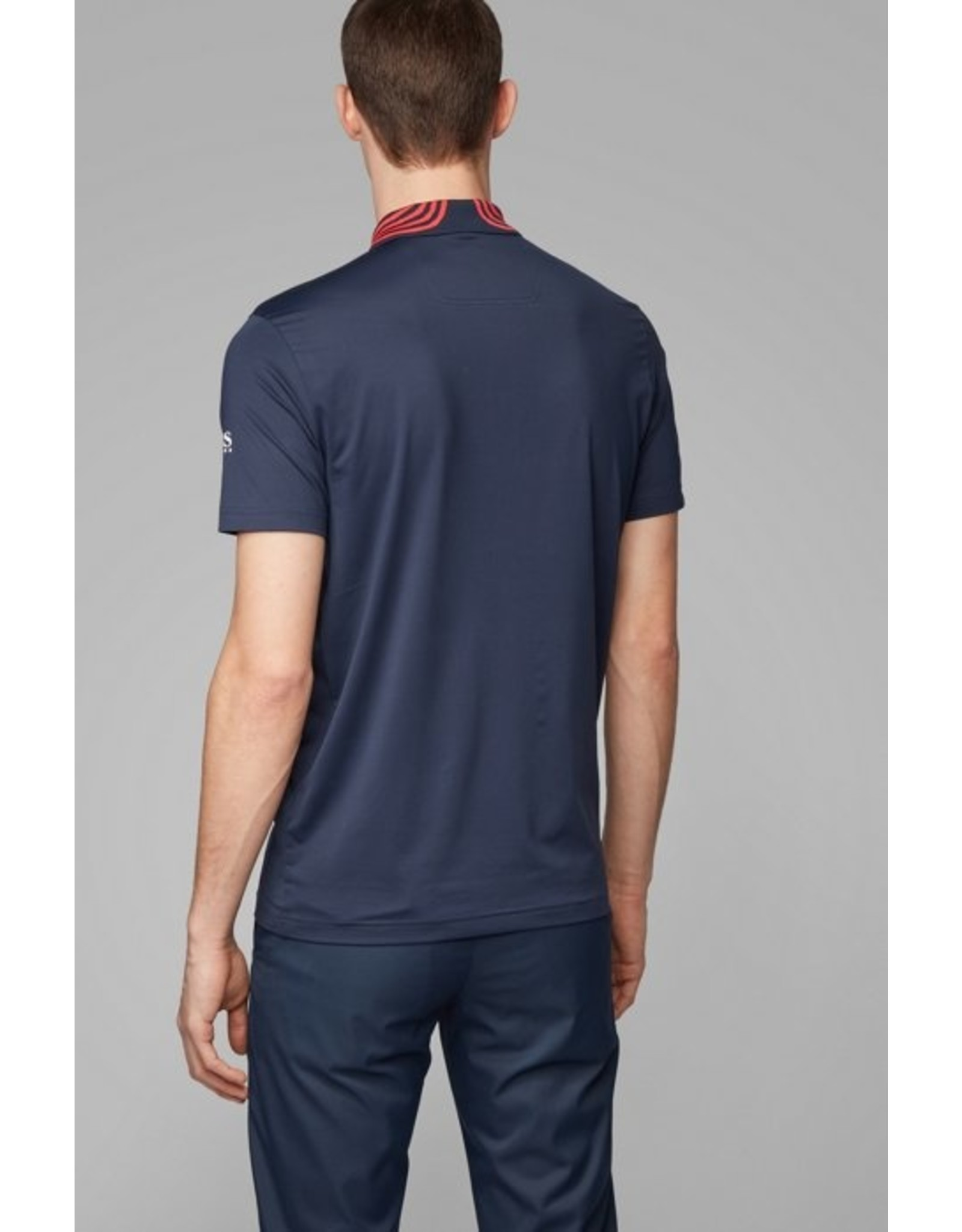 BOSS ATHLEISURE BOSS ATHLEISURE PAULTECH SL
