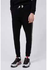 HUGO HUGO DAKY SWEATS BLACK